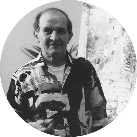 Antonio Di Viccaro
