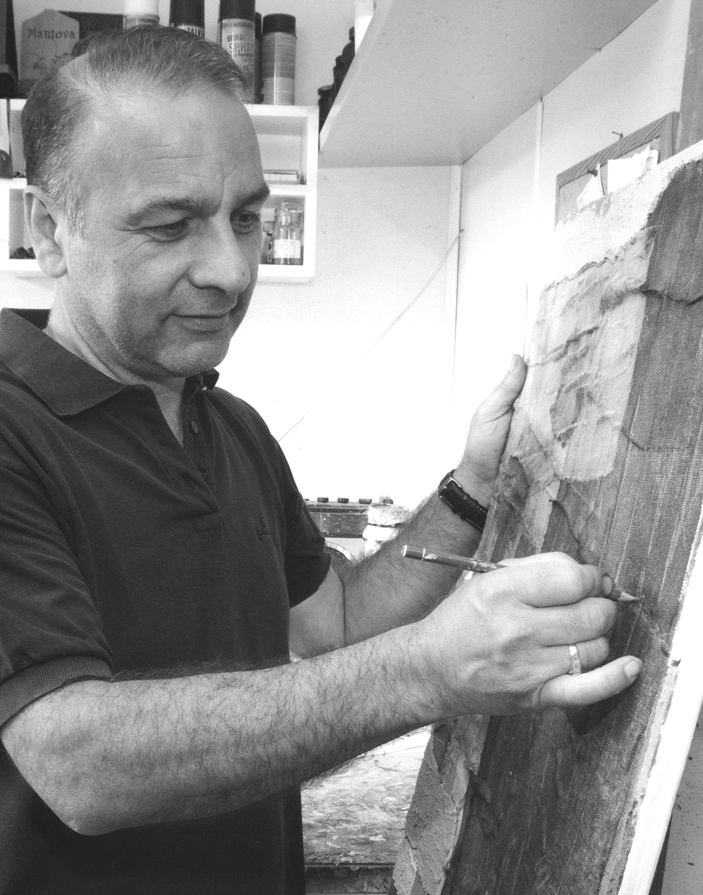 Mauro Capelli